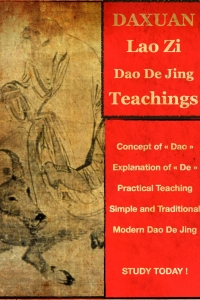 Dao De Jing Teachings Explained