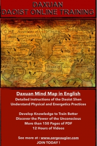 Da Xuan Mind Map Theory and Usage