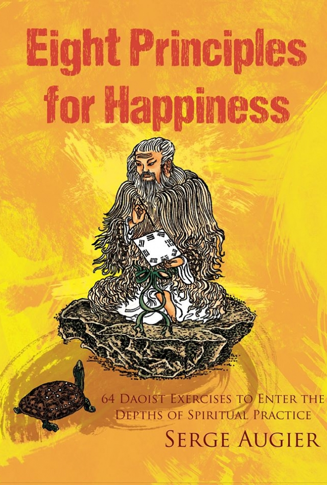 Eight Principles for Happiness Book