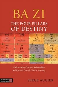 Bazi – The Four Pillars of Destiny