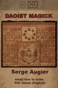 Daoist Magick