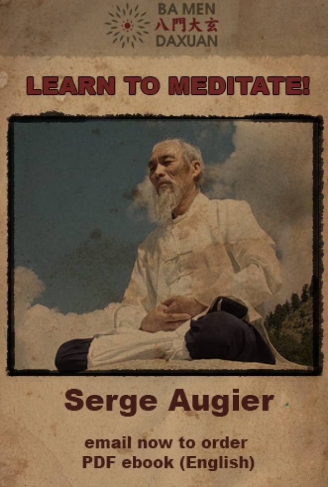 Learn to Meditate!