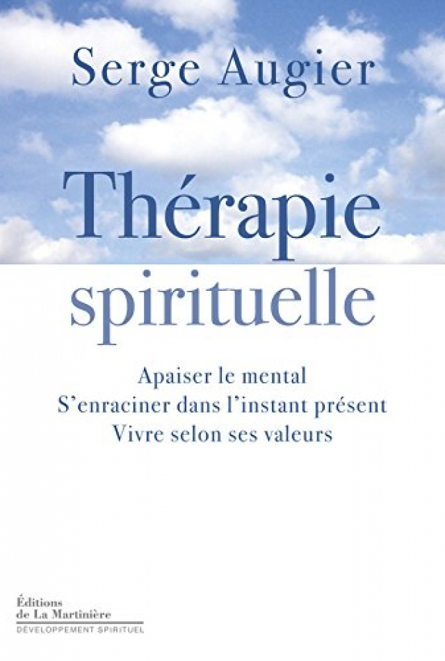 Thérapie spirituelle