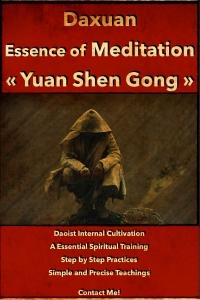 Yuan Shen Gong Essence of Meditation
