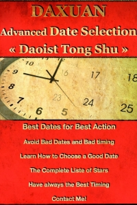 Tong Shu Date Selection and Perfect Timing
