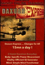 Da Xuan Express