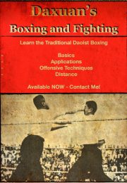 Boxing and Fighting