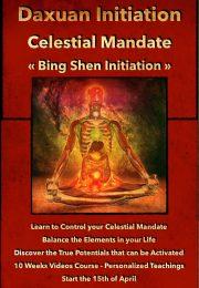 Bing Shen Initiation