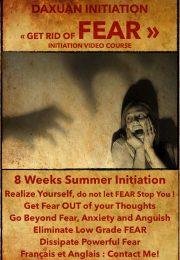Fear Initiation