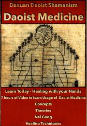 Daoist Medicine