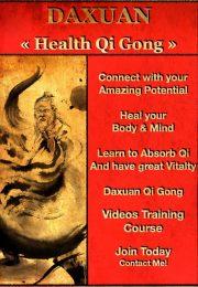 Health Qi Gong