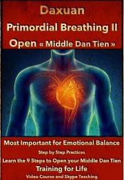 Primordial Breathing II