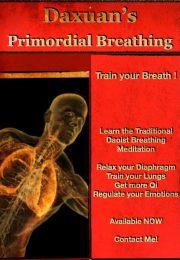 Primordial Breathing I