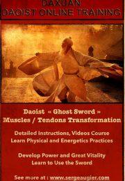 Ghost Sword